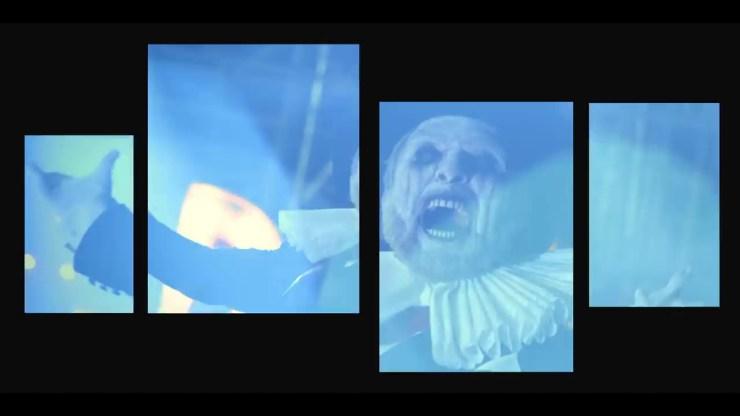 Tongpu (aka Mad Pierrot) in Cowboy Bebop (2021)