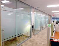 View Glass Office Wall System