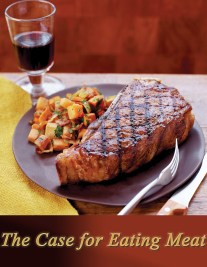 Balance Your Diet - The Case for Eating Meat