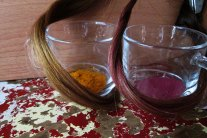 Dye Your Hair Pretty Much Any Color With Specially Brewed DIY Tea