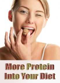 How To Pack More Protein Into Your Diet