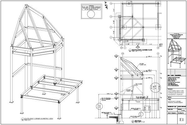 SolidStructuralDrawings