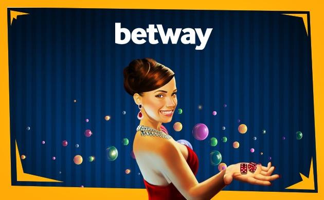 BetWay internetcasino nya spel