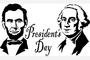 President's Day Did You Know: Lincoln Wrestled, GW Bred