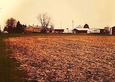 Gulliver Farm