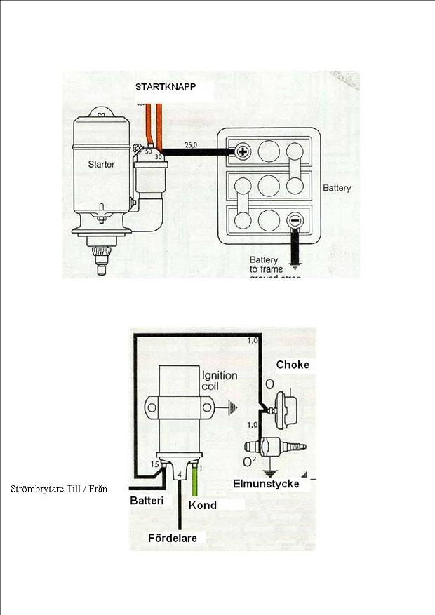 Ford 2n Wiring Diagram 12v Ford 4000 Tractor Electrical