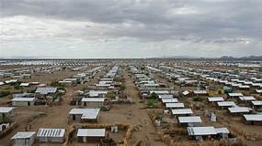 Kakuma Refugee Camp (File/Supplied/Nyamilepedia)