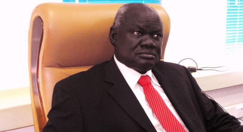 SPLM-IO diplomat abandons Machar, join Changson's FDP