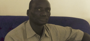 Deng Vanang, the Secretary for Information, Public Relations and Spokesperson for Federal Democratic Party/South Sudan Armed Forces, FDP/SSAF(Photo: file/supplied/Nyamilepedia)
