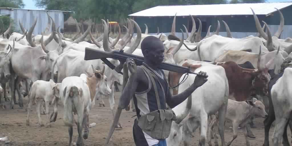 BREAKING: Over 100 people killed as cattle raiders storm cattle camp in Tonj