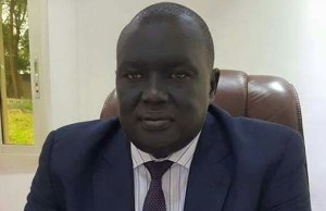Former Eastern Lakes state governor and new MI Chief Maj. Gen. Rin Tueny Mabor (File/Supplied/Nyamilepedia)