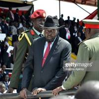 Government 'seriously' engaging holdout groups – Kiir