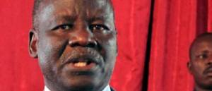 Chairman of National Democratic Movement (NDM), Dr. Lam Akol Ajawin, File/Supplied/Nyamilepedia)
