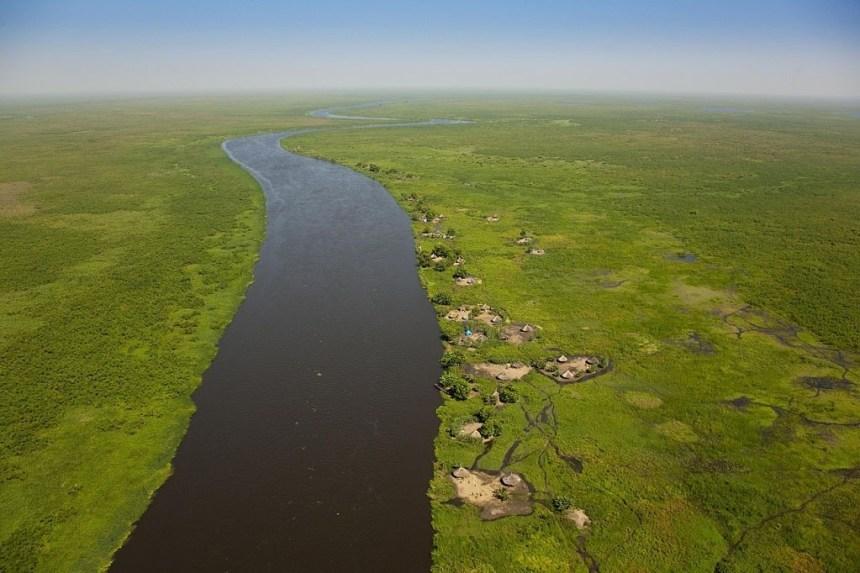 The River Nile (File/Supplied/Nyamilepedia)