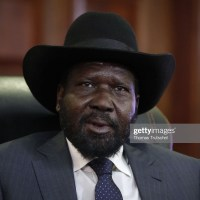 Kiir delegates powers to governors