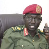 SSPDF accuses NAS of attack in Loka of Central Equatoria