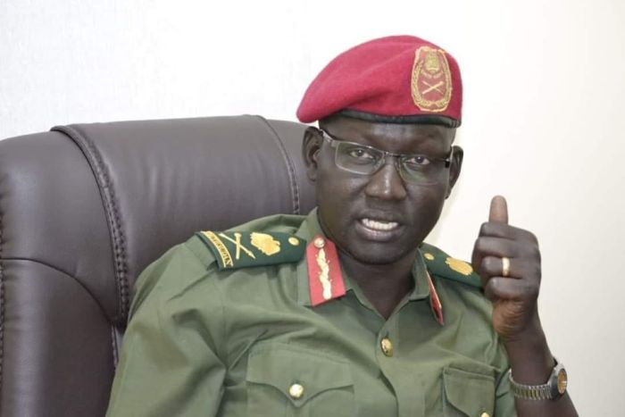 SSPD accuses NAS of attack in Loka of Central Equatoria