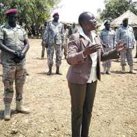 Defense Minister blames President Salva Kiir for delaying implementation of security arrangement