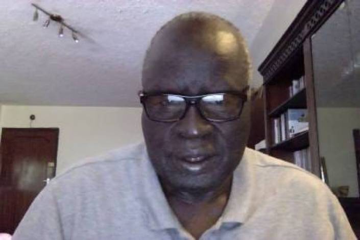Aldo Deng is a former Sudanese politician and father of the former NBA player, Luol Deng.