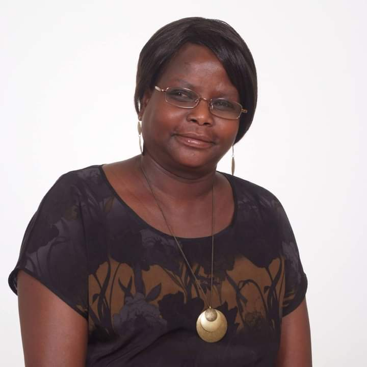 Mary Lodira Alphonse appreciates Kiir and Machar for her appointment as Deputy governor
