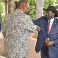 Analysis: President Kiir might NOT be on a state visit to South Africa as announced
