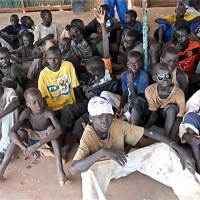 Opinion: Protect the rights of children living on the streets of 10 States in South Sudan!