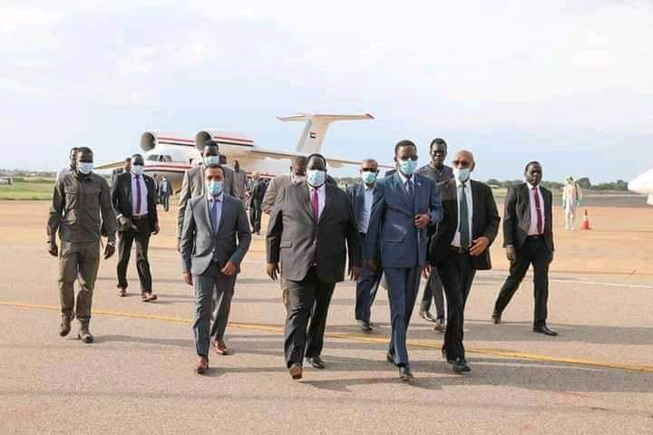 Sudan heads for secular State after consensus between government, SPLM-North