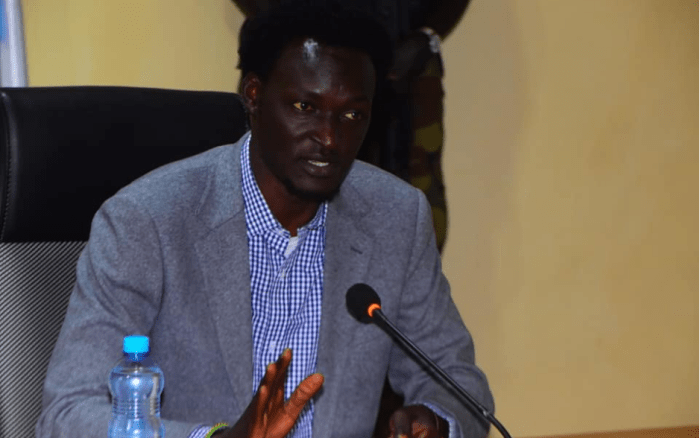 Hon. Denay Chagor is a renowned young politician: A Response to Dr. Ran Kuoth Chak