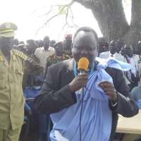 Upper Nile State Minister Gathoth Gatkuoth wants Chiefs to pay up to $800 US Dollar per head