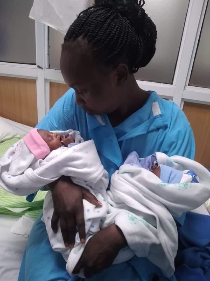 Kenya detains South Sudanese mother of twins over $13k medical bills