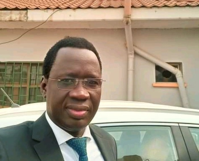 Exclusive: Aweil East County Commissioner threatens to close Catholic Church over 'underground assets'