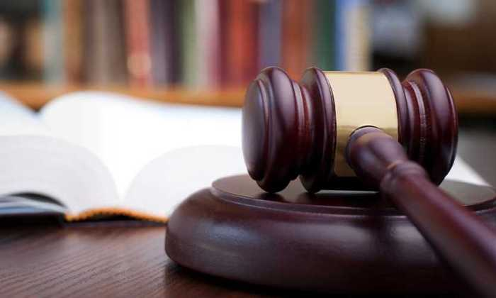 SSPDF officer sentenced to 10 years in prison, fined SSP 500k