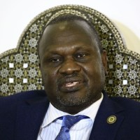 SPLA-IO Chief of Staff relieved but NOT replaced ~ Machar's Office