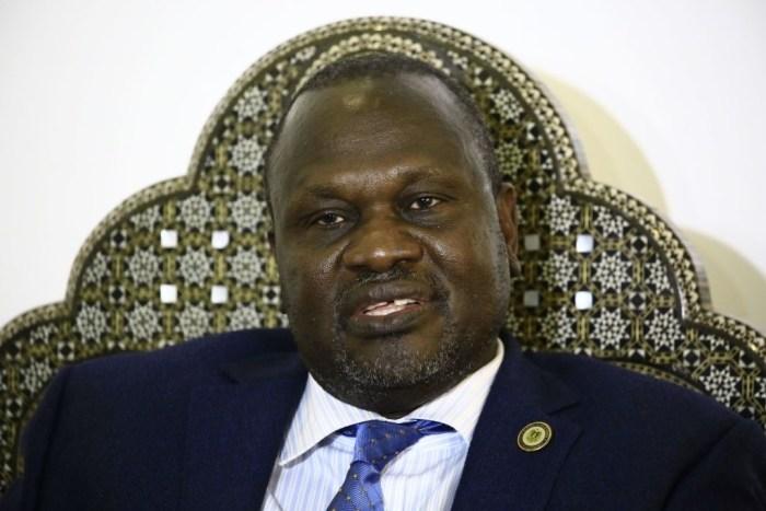 Machar mourns 'dedicated' Gen. Simon Jok Gatwech