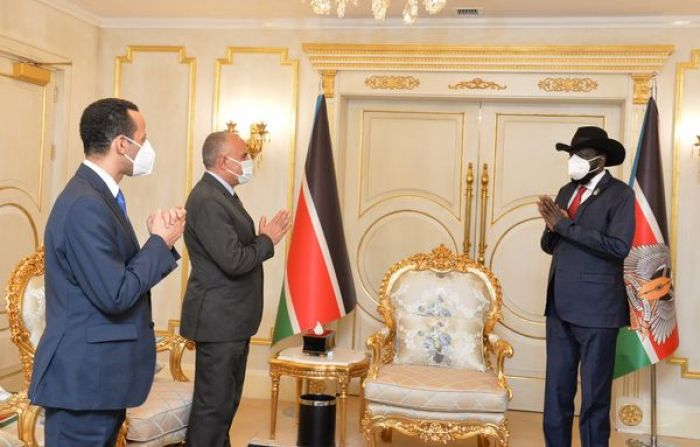 Egypt to hold trade expo in Juba