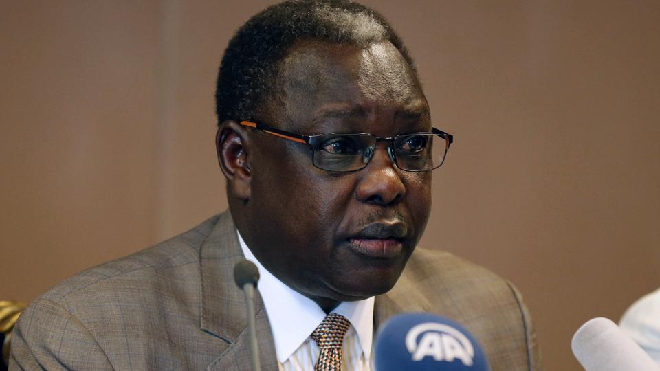 Kenyan bank reactivates minister's frozen accounts as he justifies financial hardships and wife's poor health