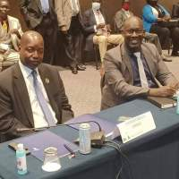 SSOMA threatens to pull out of Rome peace talks over 'assassination plots'