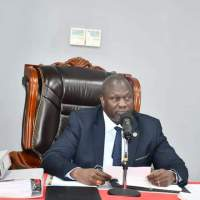 Machar pledges to end intercommunal violence in Ulang County