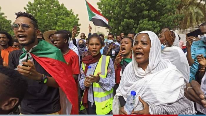 Protests grip sudan amid government decision raise fuel prices