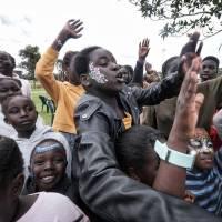 Bully, racial profiling, segregation: South Sudanese Australians choke in identity crisis