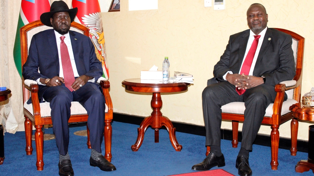 CEPO calls for political will to implement South Sudan's peace deal