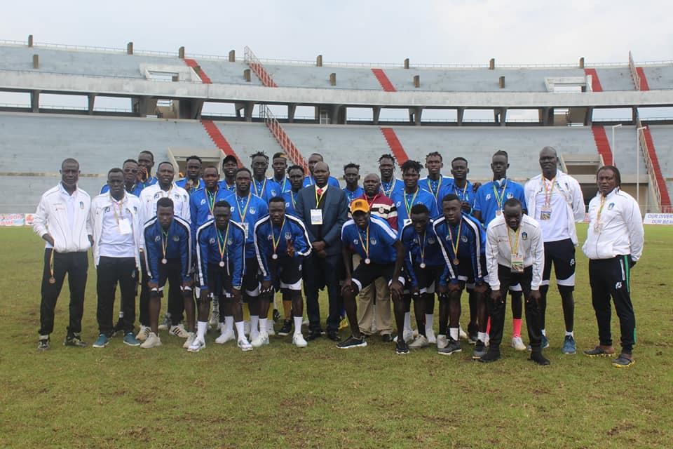 South Sudan makes a huge breakthrough in CECAFA, Finishing third ahead of dominant Uganda and Kenya