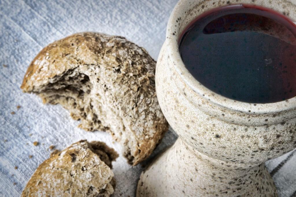 Bread Wine The New York Avenue Presbyterian Church