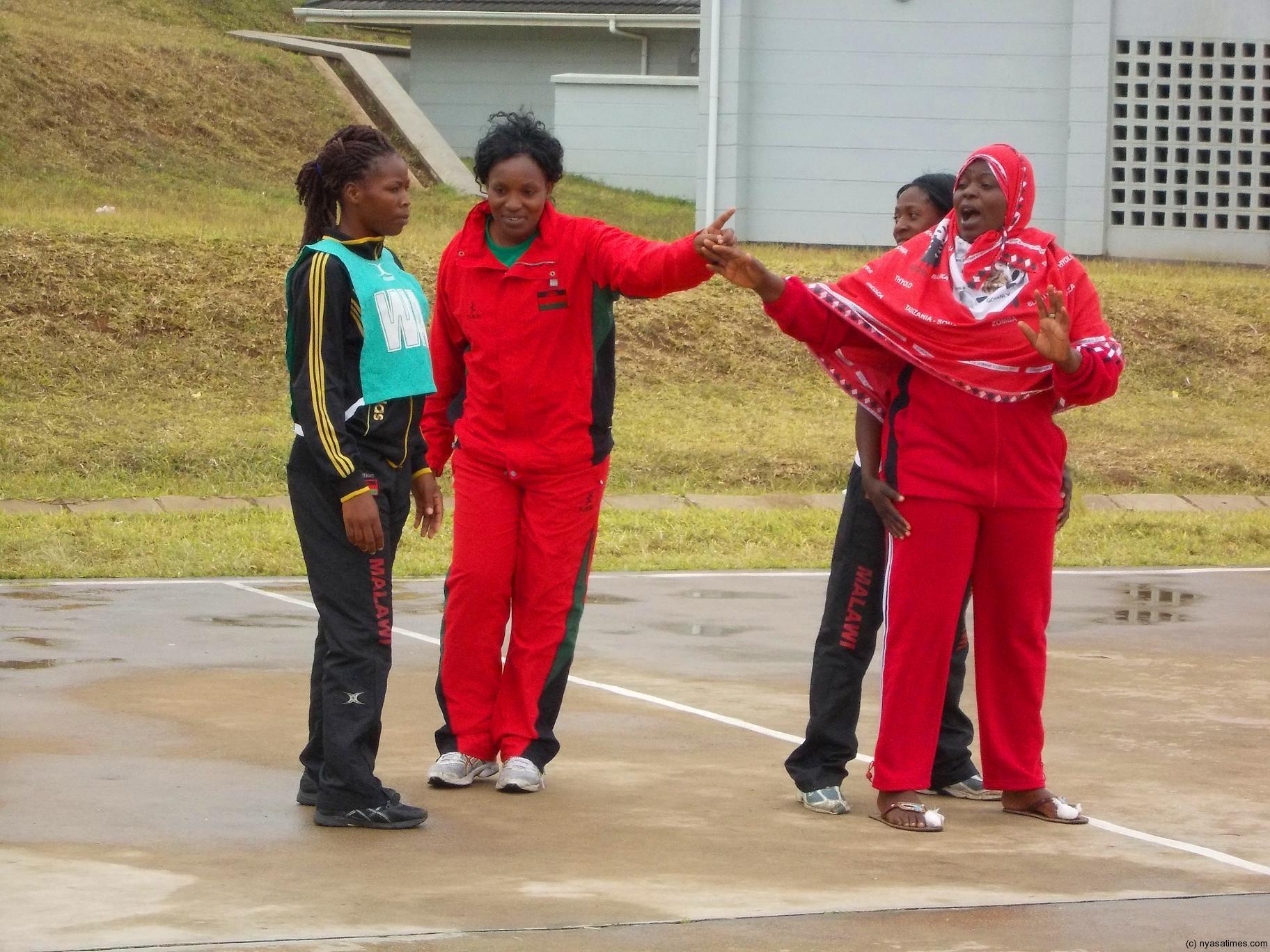 malawi chairs johannesburg folding papasan chair target nam sticks with peace as queens coach waya demoted