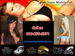 NYC Super Models Club Agency