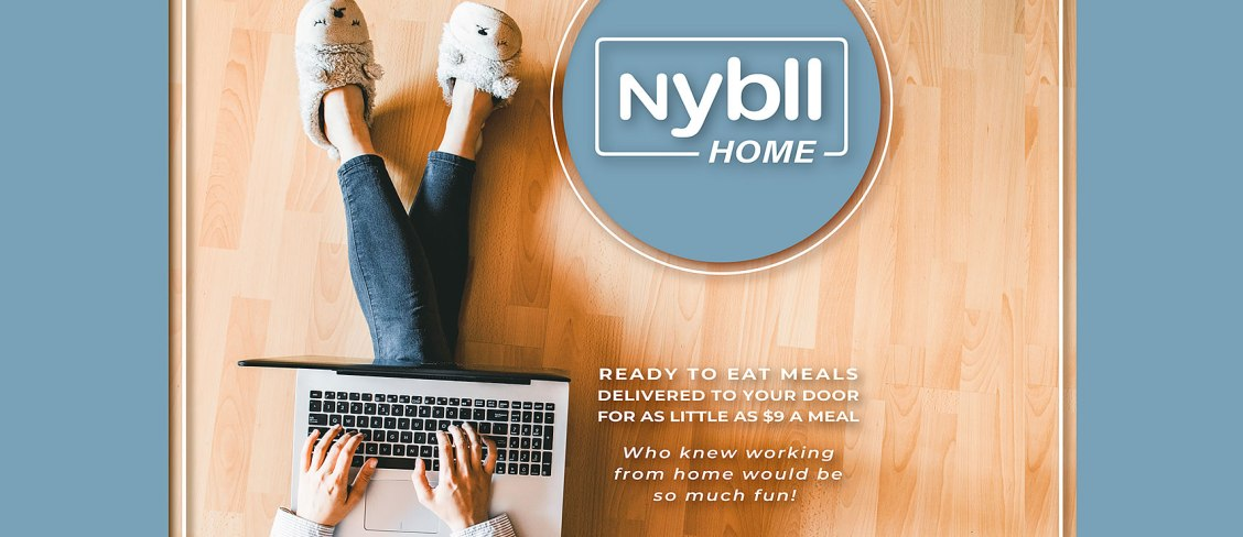 Nybll Home Meal Delivery