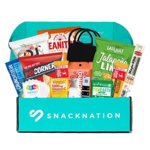 Snack Nation + Nybll