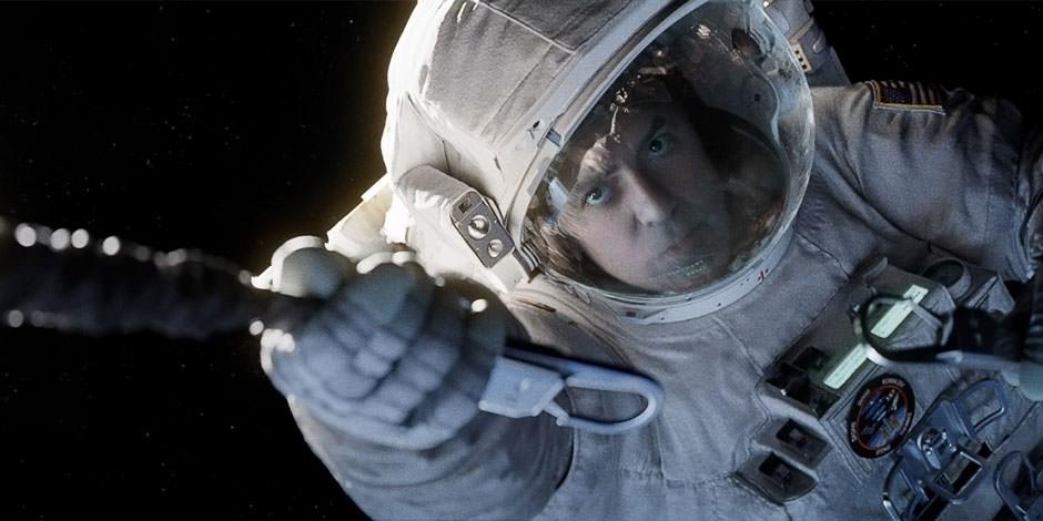 Resultado de imagen para gravity george clooney dies