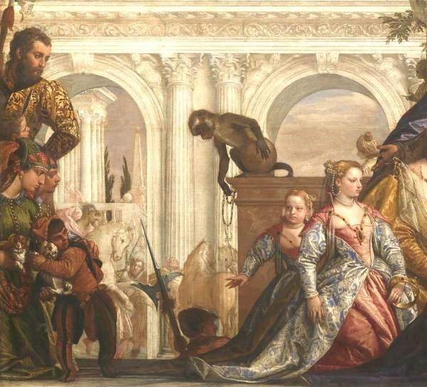 Prodigious Veronese Andrew Butterfield York