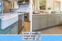 iDEAL Cabinet Stone Inc - Freeport, NY 11520